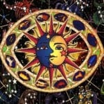 Astrology Sun and Moon