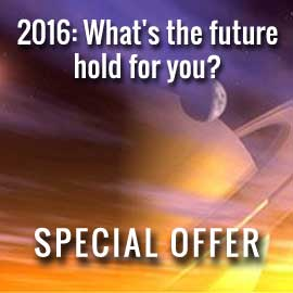 astrology 2016 special offer