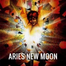Aries New Moon 2016