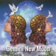 Grand Cross at the Gemini New Moon 2016
