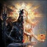 Shiva Shakti- Consciousness and Energy-balancing the yang and yin