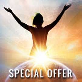 goddess report special offer