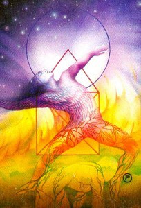 Mars in Sagittarius want us to aim high, to have a vision for the future