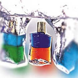 aura soma colour bottles