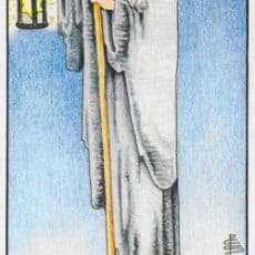 hermit-tarot