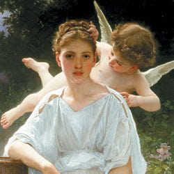 angel report