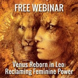 Venus Webinar July 28th 2016