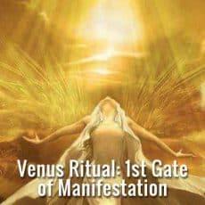 venus ritual august 4th