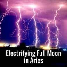 Full Moon in Aries-The Magic and Mayhem of Uranus