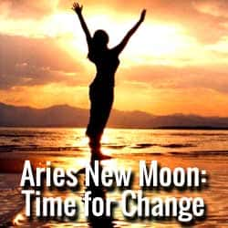 aries new moon