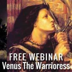 Venus in Aries New Shamanic Cycle