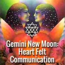 gemini new moon
