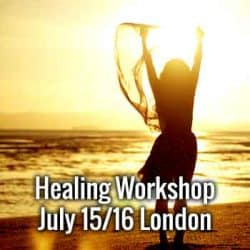 healing your birth story workshop