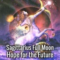 sagittarius full moon 9th june