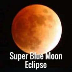 super blue moon eclipse