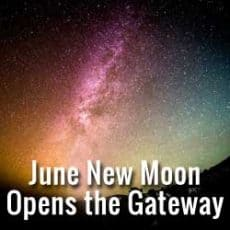June New Moon in Gemini