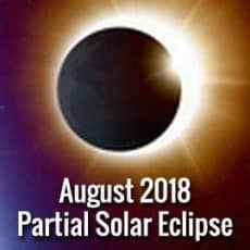 August 11th Partial Solar Eclipse in Leo-Remember 1999?