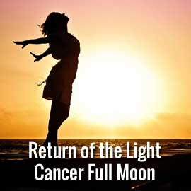 cancer full moon 2018