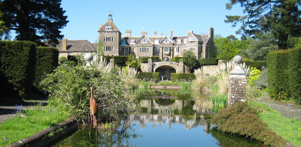 Healing Your Heart Beltane workshop is taking place in the most beautiful venue- Sedgwick Park House in the heart of West Sussex