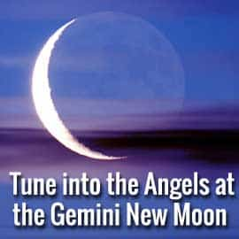 gemini new moon 2019
