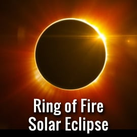 2020 ring of fire solar eclipse