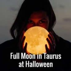 Full Moon in Taurus 2020-Expect the Unexpected