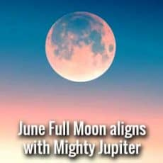 June Full Moon 2021