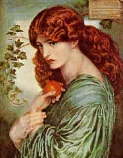 Persephone-Queen of Souls