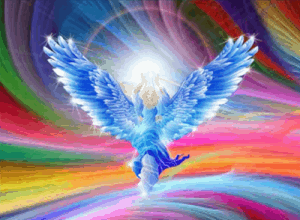 Archangels and Aura-Soma