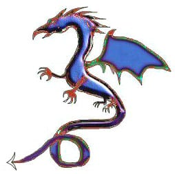 dragon north node