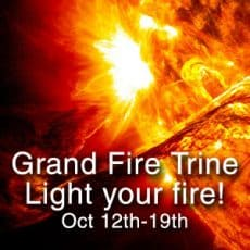 Grand Fire Trine