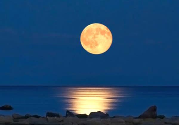 supermoon june