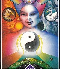 Integration Osho Zen Tarot