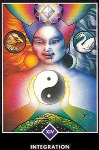 Integration Osho Zen Tarot