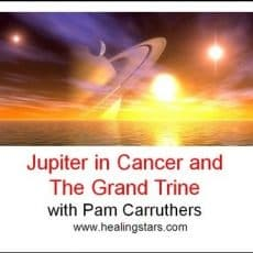 Jupiter in Cancer and the Rare Grand Trine in Water Signs