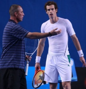 lendl and andy murray