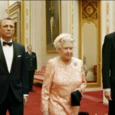 Queen-and-James-Bond