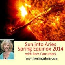 Spring Equinox 2014